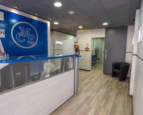 Centre medic i dental pineda