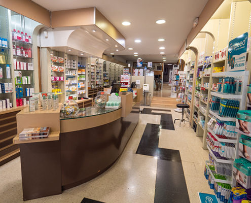 Farmacia Vivas
