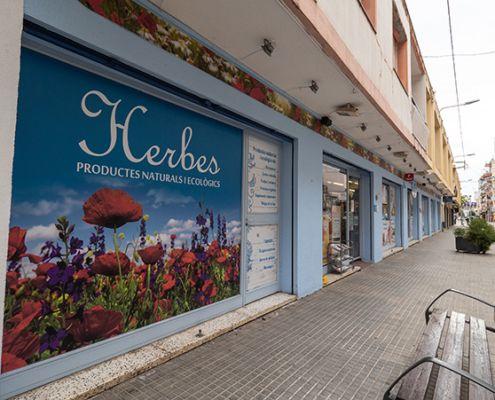 Herbes Pineda