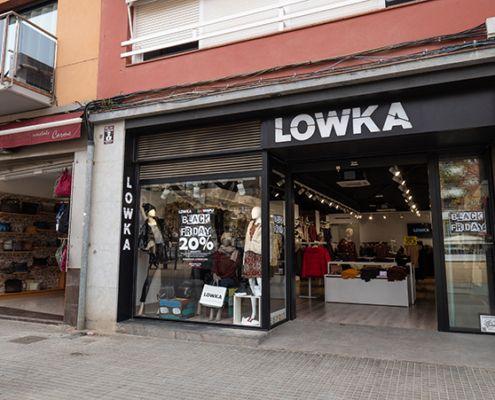 lowka