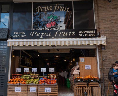 pepa-fruit