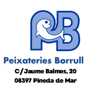 Peixeteries Borrull