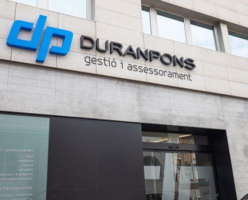 Duran Pons